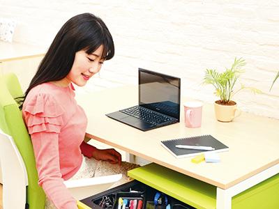 部屋も、オフィスも、人間関係も!リバウンドしない整理術