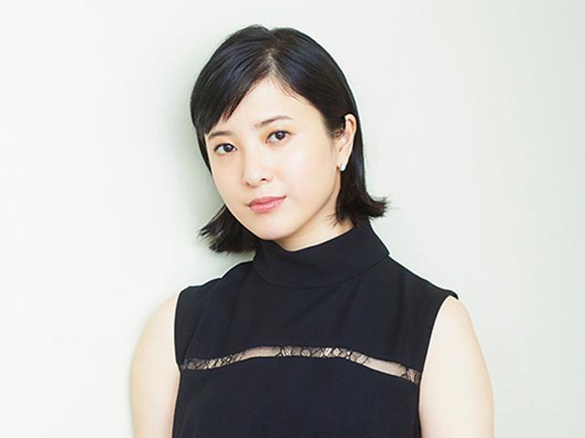 INTERVIEW 女優 吉高 由里子さん