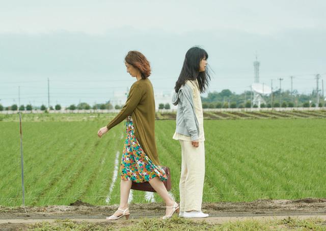 映画「月と雷」10月7日(土)公開