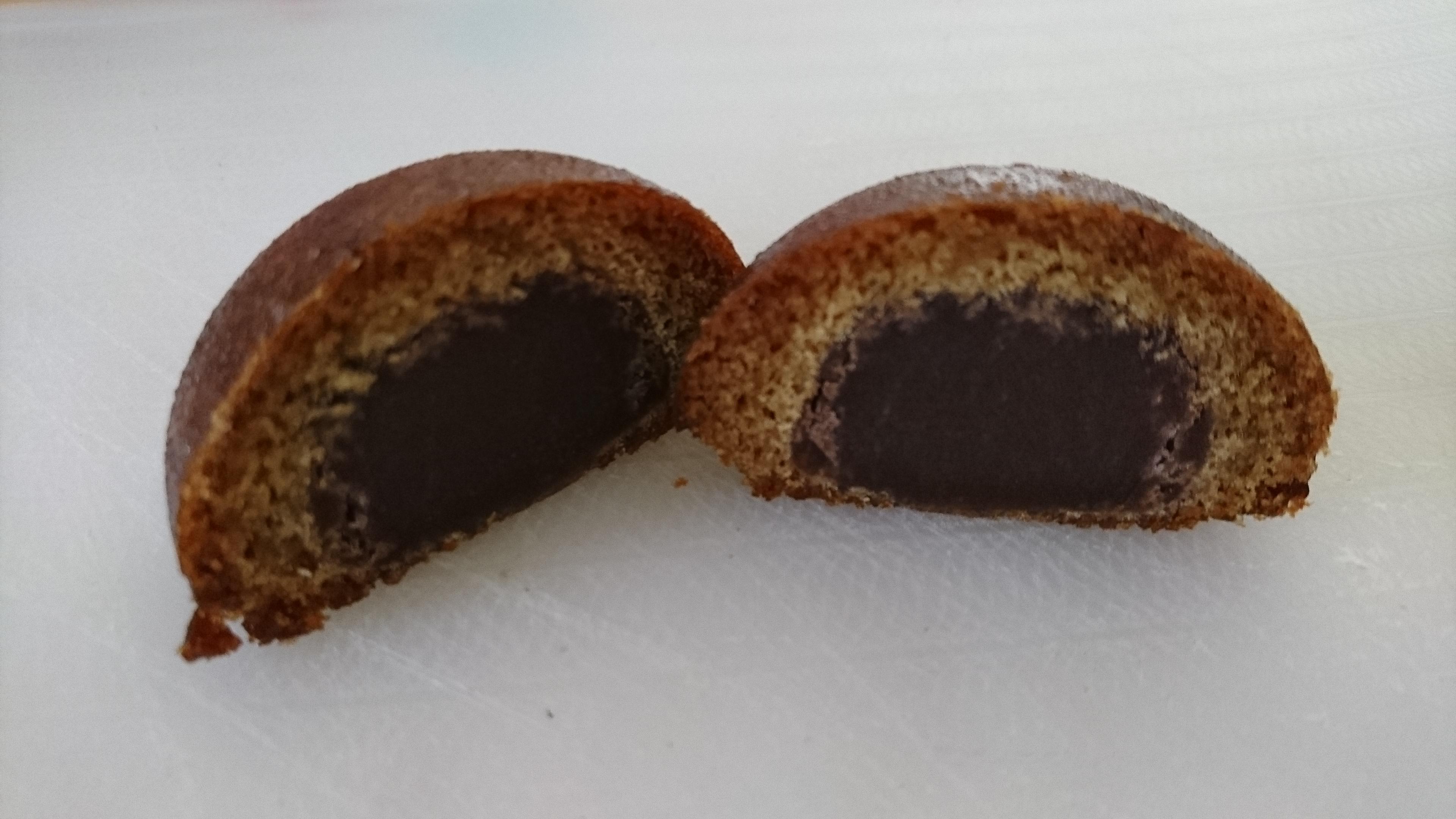 お餅屋さんの美味しい和菓子(その1)