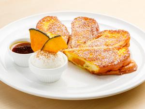 ルミネ新宿の人気カフェ&レストランでおいしいメニューを新発見!
