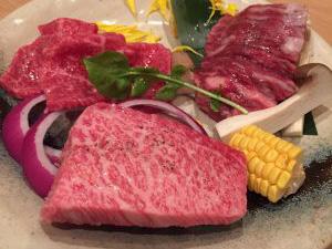 お肉の魅力満載★とっておき焼き肉
