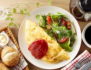 朝ごはんは、和食派? 洋食派? 働く女性のリアル朝食事情(2)