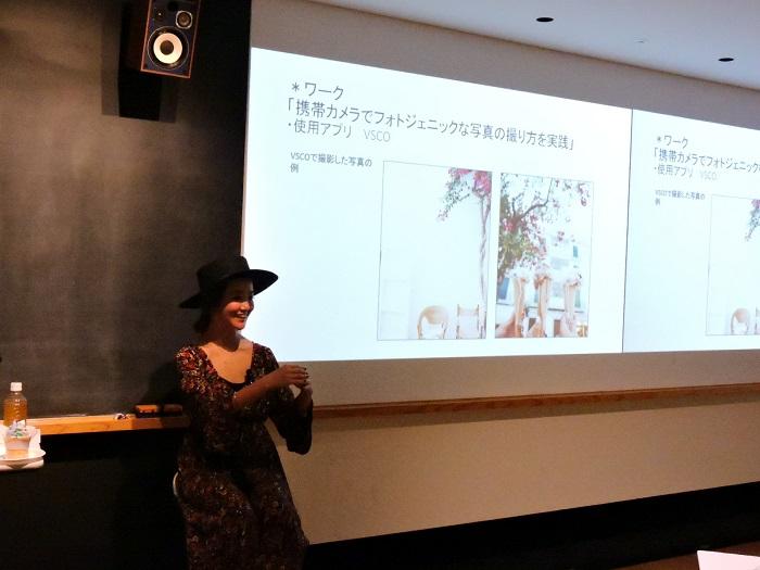 【編集部ブログ<TOKYO>】「一人旅女子部」旅の楽しみを広げるSNS発信って?