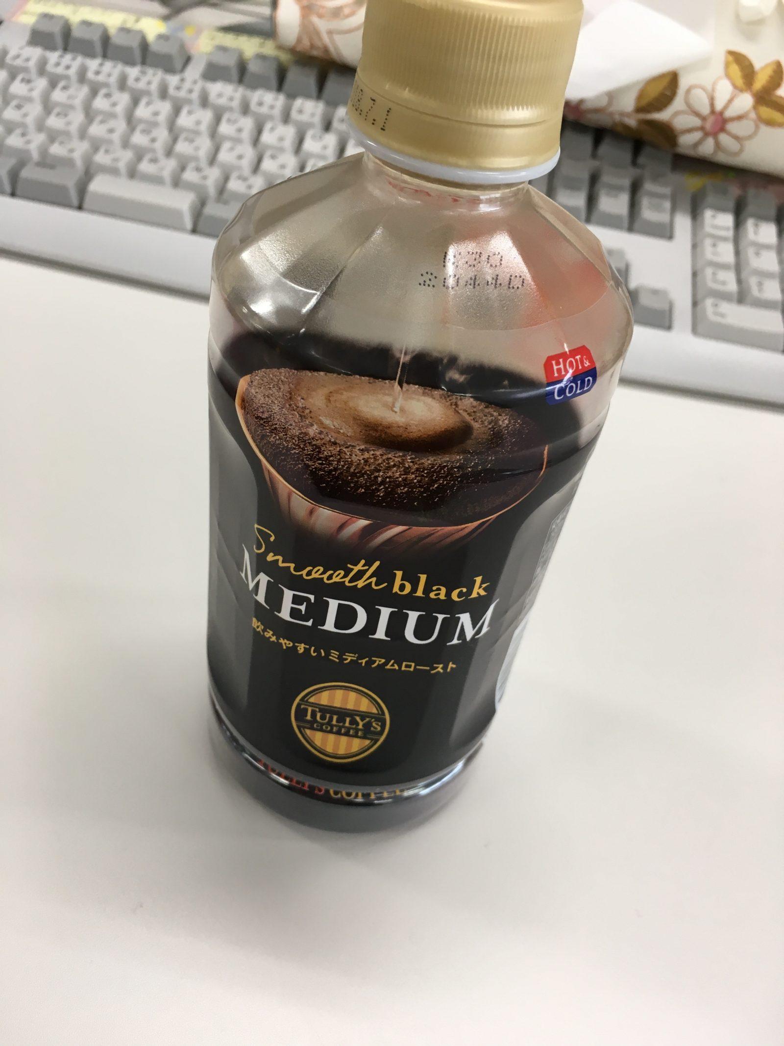 進化するコーヒーから目が離せない?!レンジ対応のペットボトルコーヒー◎