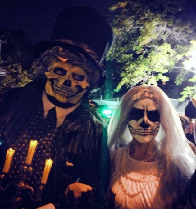 【ハロウィン記事掲載中】NYのハロウィンパレードに参加したよ!