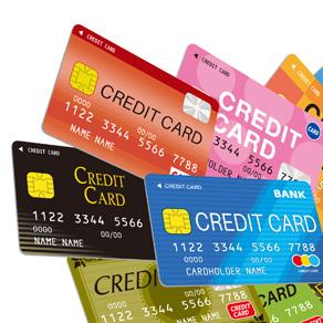 手数料で比較!海外利用のおすすめクレジットカード