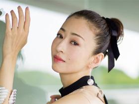 松雪泰子さんにインタビュー