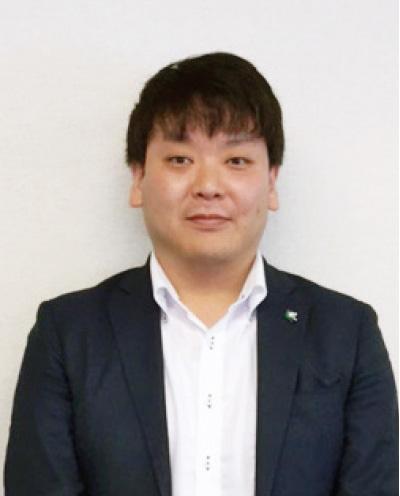 長岡ヘルスケアセンター/臨床心理士 臼井卓也さん