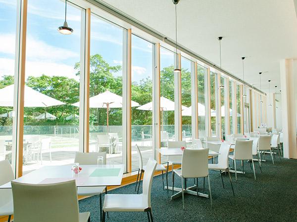 秋のアートなプチトリップ! 箱根の美術館×展覧会・おしゃれカフェ3選