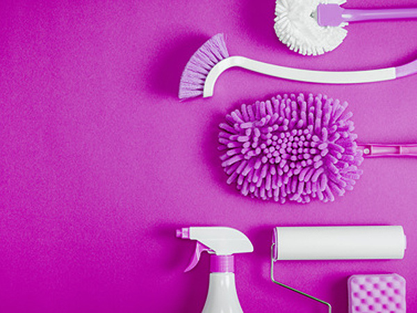 風水ポイントを押さえて家の大掃除★ きれいにすると運気が変わる場所は?