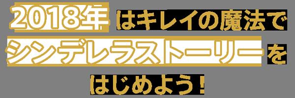 """2017年は絶対に""""強運女子""""になる!"""