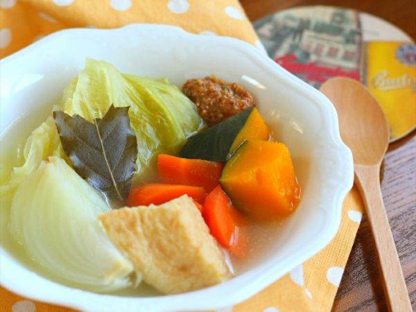 体を冷やすNG食材3つは何? 温まるぽかぽかレシピを紹介