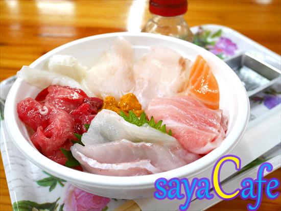 絶対食べたい釧路の名物グルメ!好きに選べる海鮮丼!勝手丼★和商市場