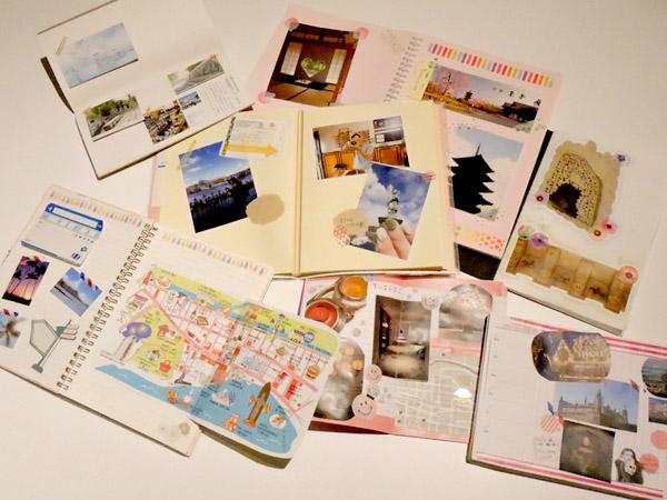 """【編集部ブログ<TOKYO>】「一人旅女子部」""""いつか旅したい場所""""に近づくための旅ノートの活用法とは"""