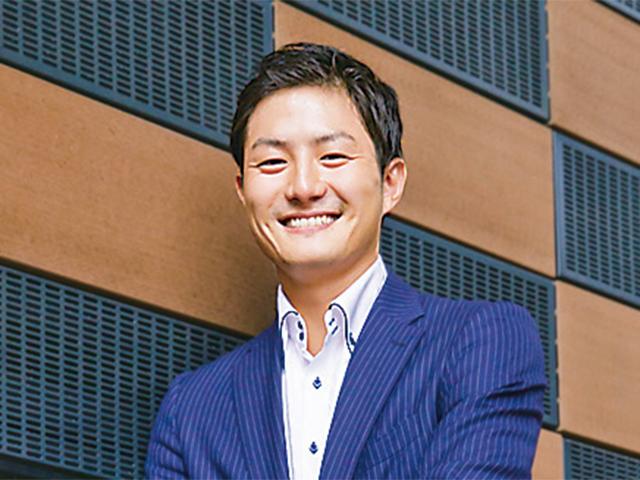 【vol.10】朝日放送 ラジオ局 営業部 大谷 亘輝さん