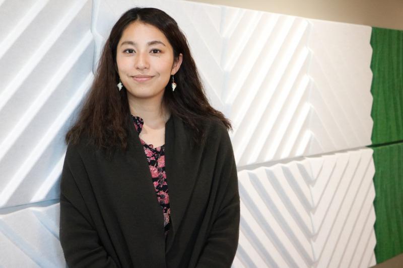 シンガーソングライター・福原美穂さんにインタビュー