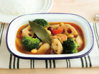 Vol.7時短で作る冬野菜ごろごろカレースープ