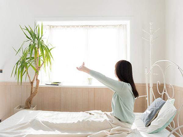 すぐできる! 良い寝室を作るための4つの風水ポイント