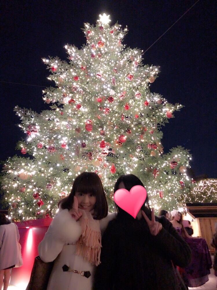 恵比寿ガーデンプレイスのイルミ♪シャンパンゴールドでキラキラな夜☆
