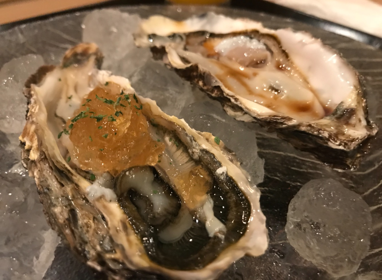 北海道からの贈り物!サロマの牡蠣で牡蠣パーティ!