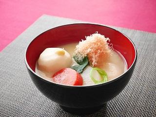 お正月の準備①~京都の美味しい白味噌~