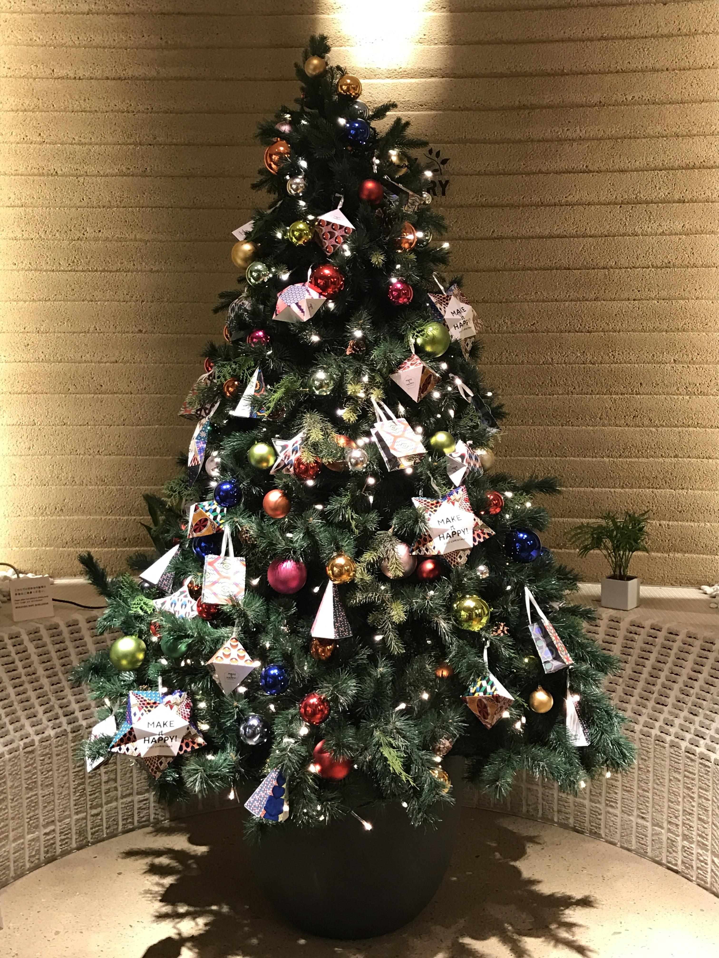 ♡クリスマスの写真を共有♡ツリーにリースに・・・♡