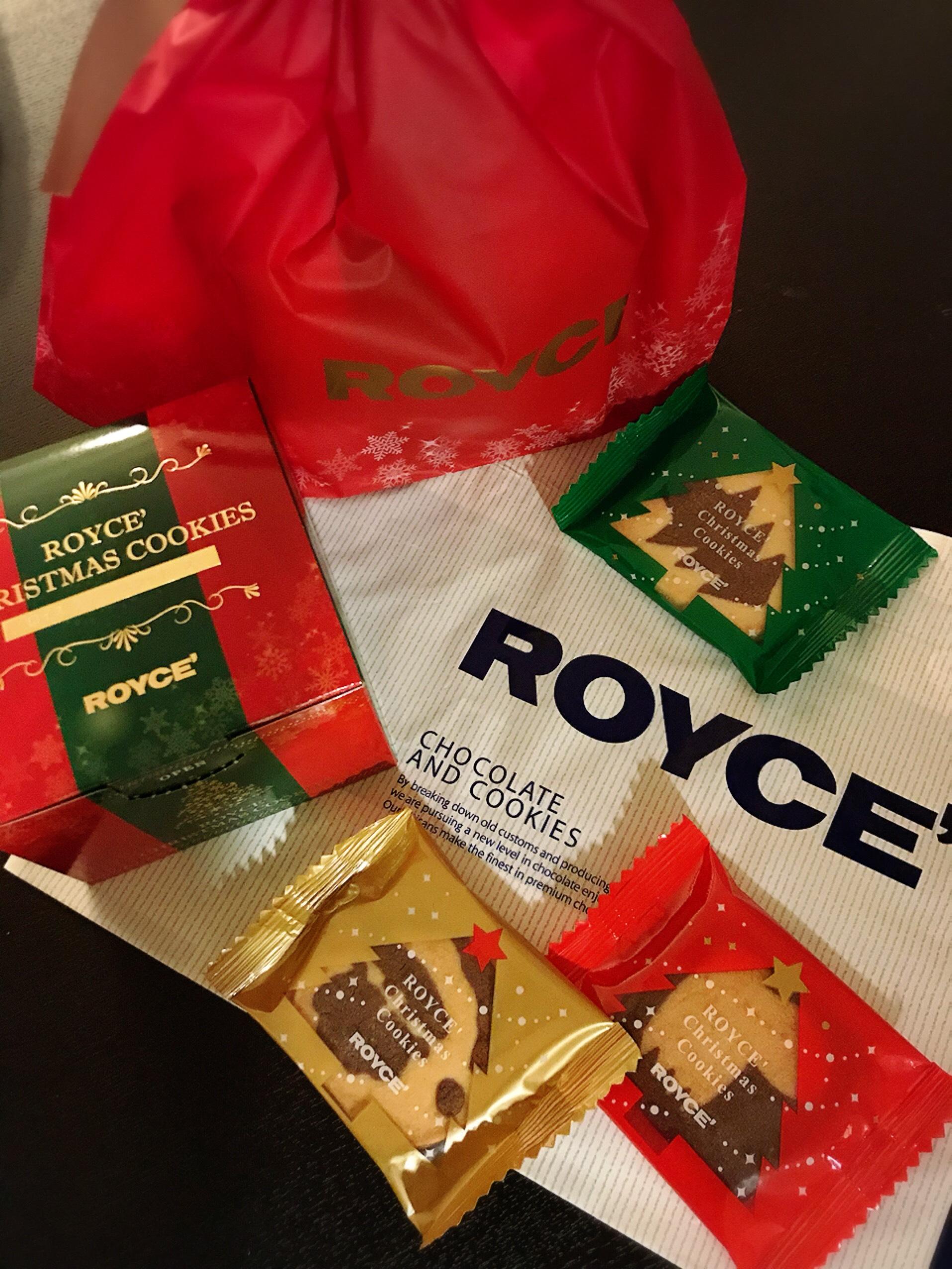 クリスマス!秘書のおススメ♪お取寄せしてでも食べたいチョコレート!
