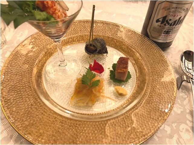 繊細な味に感動! 名駅にオープンした中国料理「王宮」