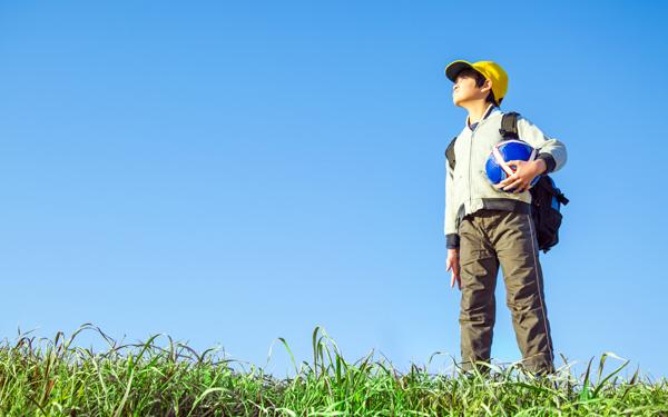 """ママの「いま困った」が、将来""""自立できる男の子""""の芽となる?【「一生メシが食える男の子」の育て方 Vol.4】"""