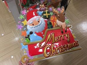 """え?本当に100円!?  絶対""""買い""""な100均のおすすめクリスマスデコグッズ"""