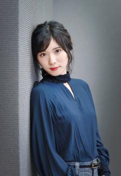 松岡茉優さんにインタビュー|シ...