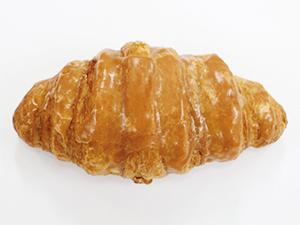 大濠公園◆パン工房 プチ ソレイユの「シナモンクロワッサン」