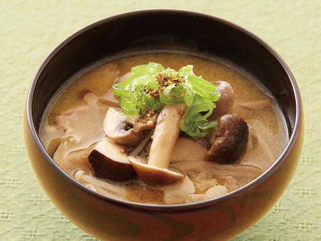 おうちで簡単♪ スープレシピ