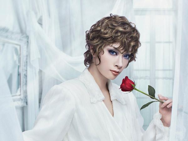 【エントリー開始!】My First Takarazuka第2弾Ver.2☆宝塚歌劇花組ミュージカル・ゴシック『ポーの一族』