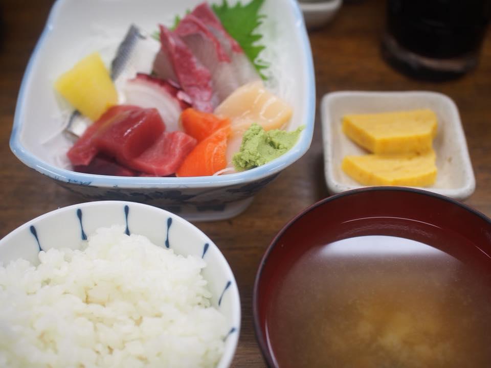 【奥渋谷】新鮮な魚介類が楽しめる!「魚力」