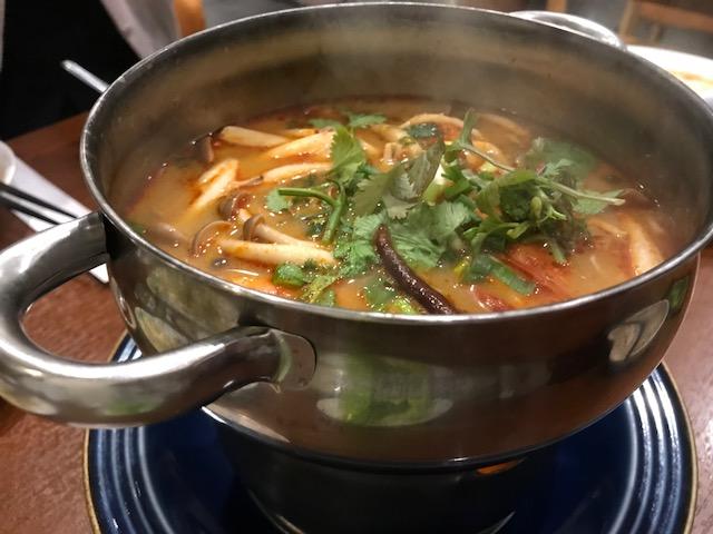 都内でタイ料理を食べるならココ!食べログ1位の実績もあり!