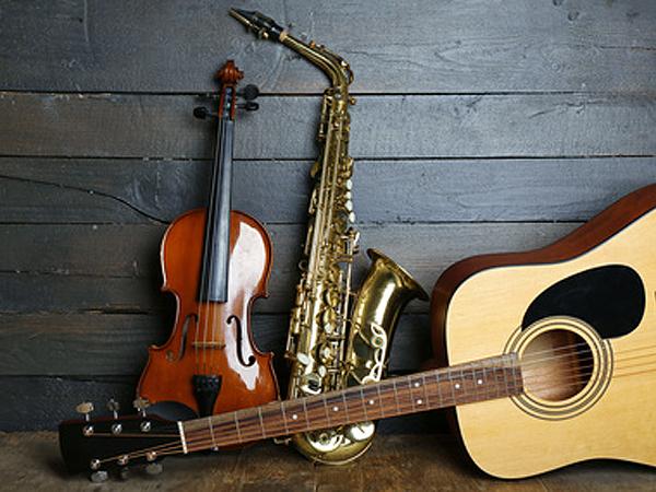 あなたにピッタリの楽器はどれ?楽器相性診断