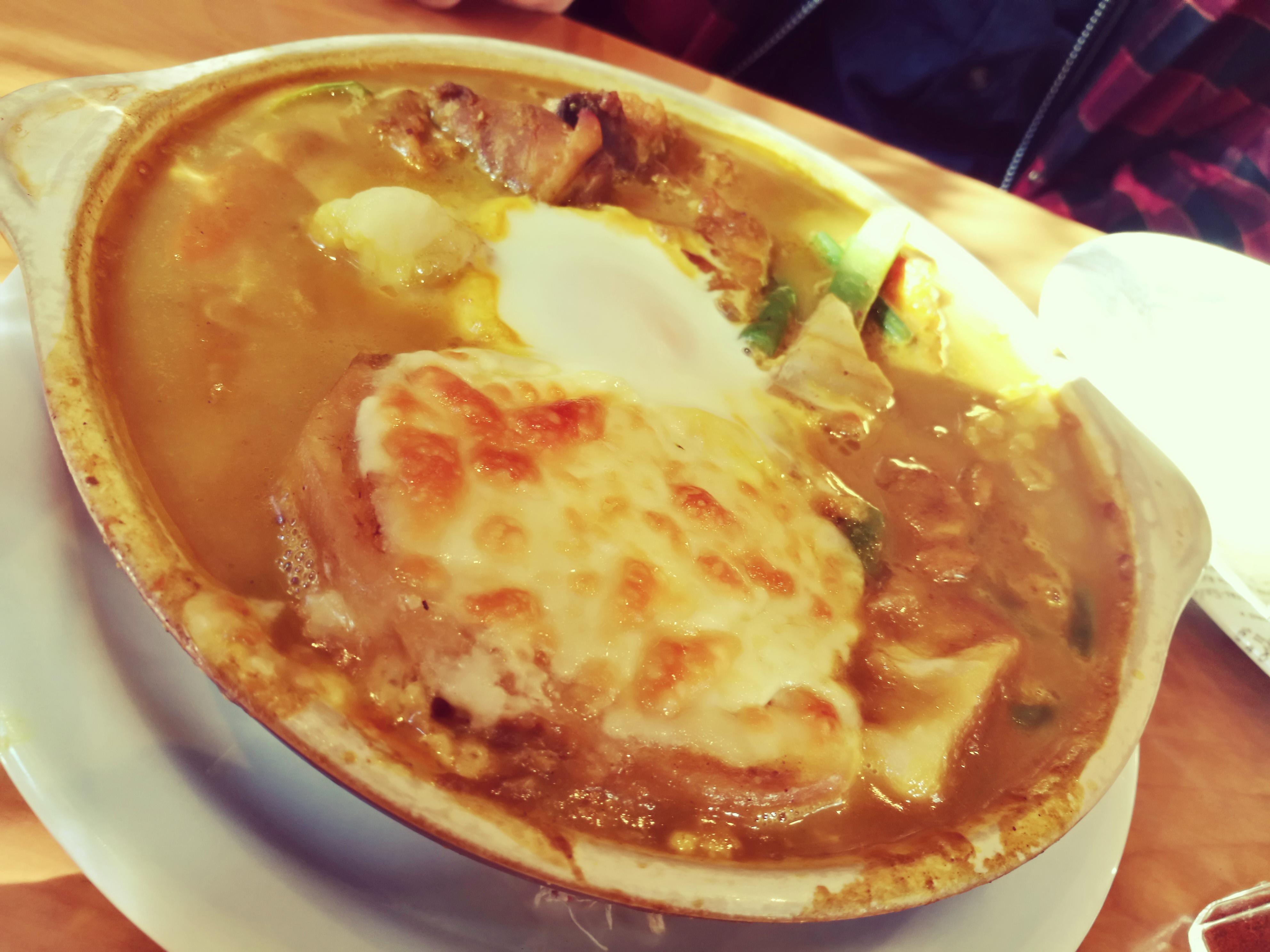 野毛探索☆第一弾!Kikuya Curryでスリランカカレーを食べよう
