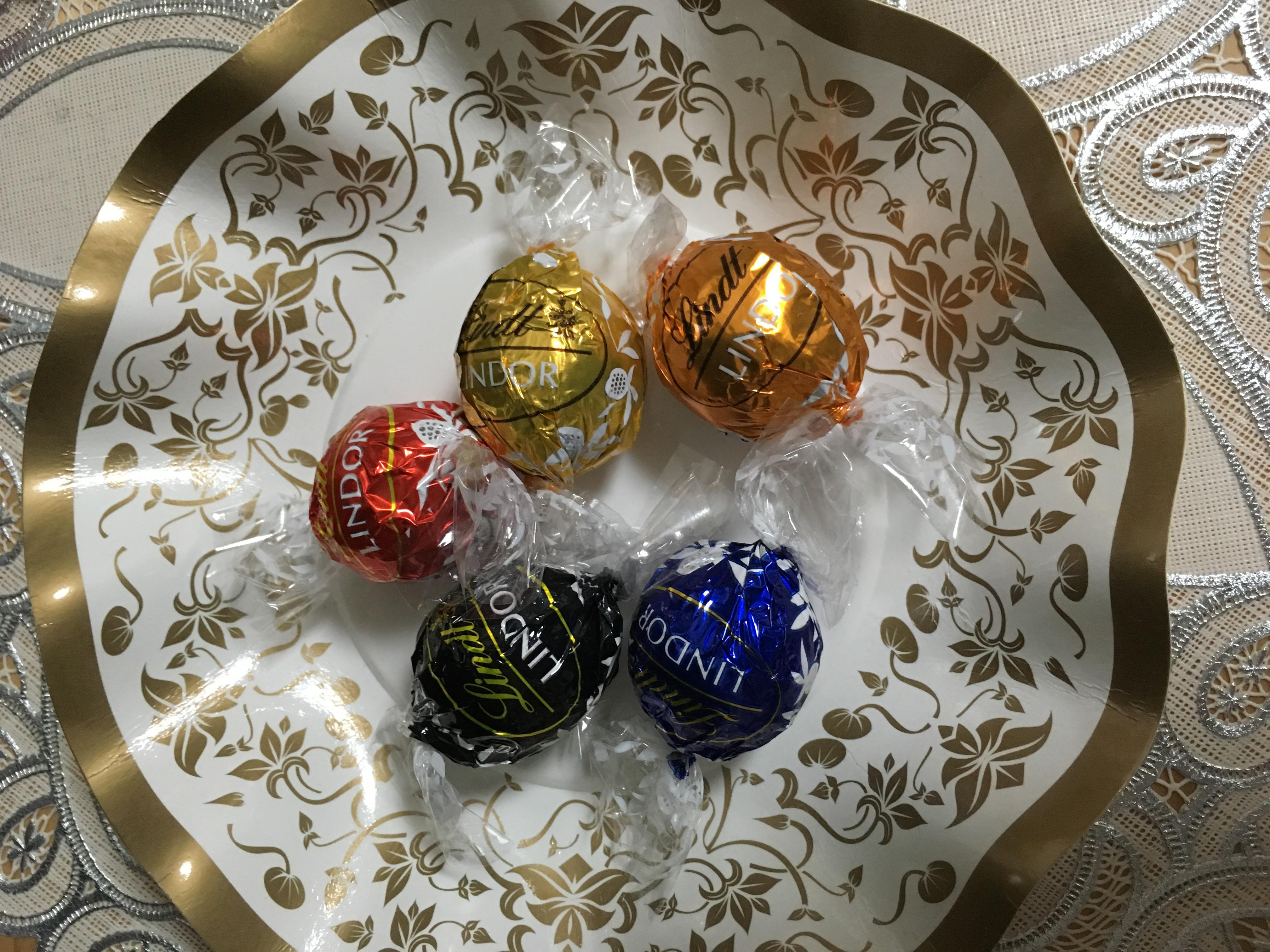リンドールチョコレートをお得にゲット!バレンタインにも【コストコ】