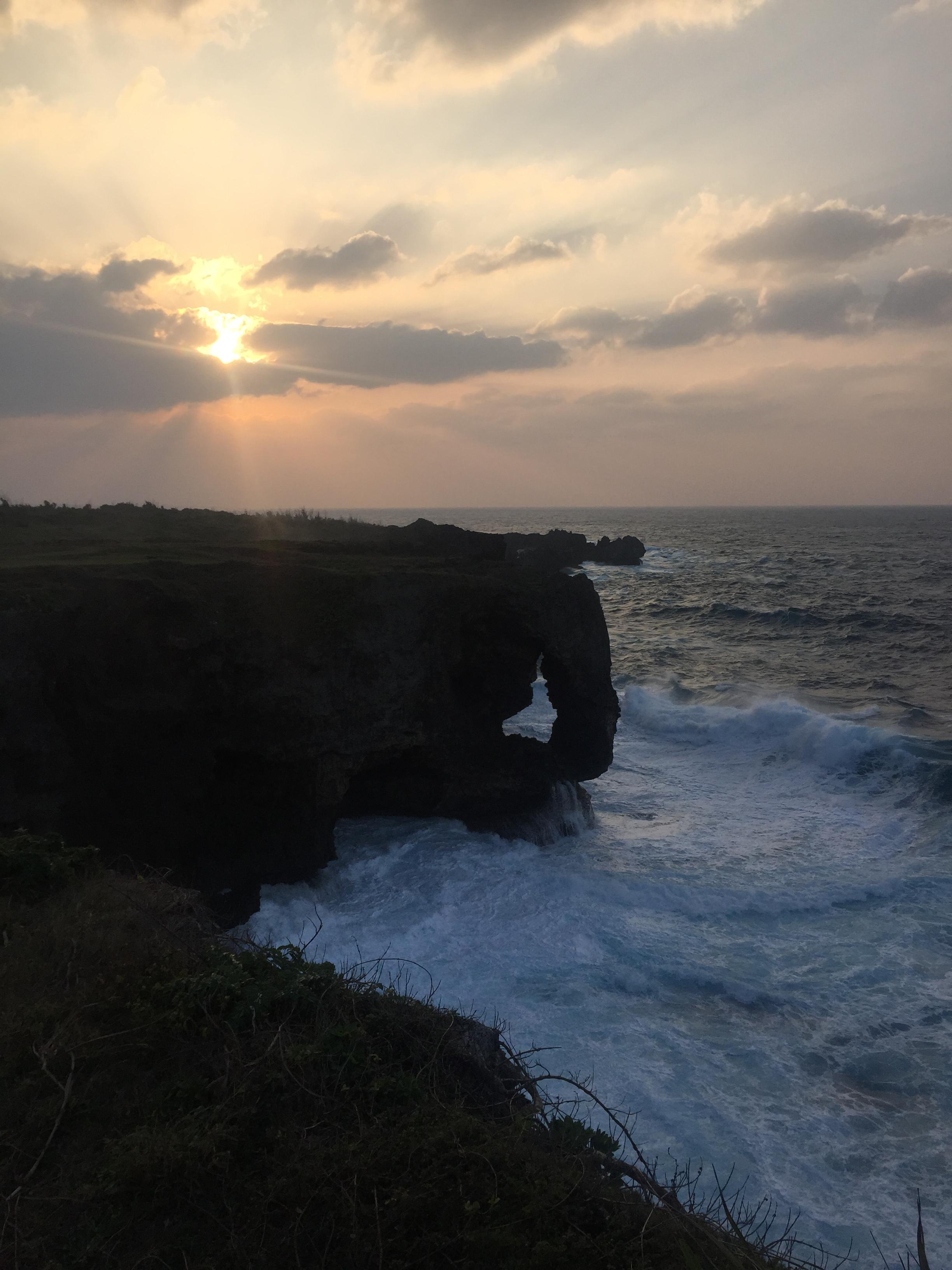 一足先に春を感じる沖縄へ!冬のオススメ旅-その2