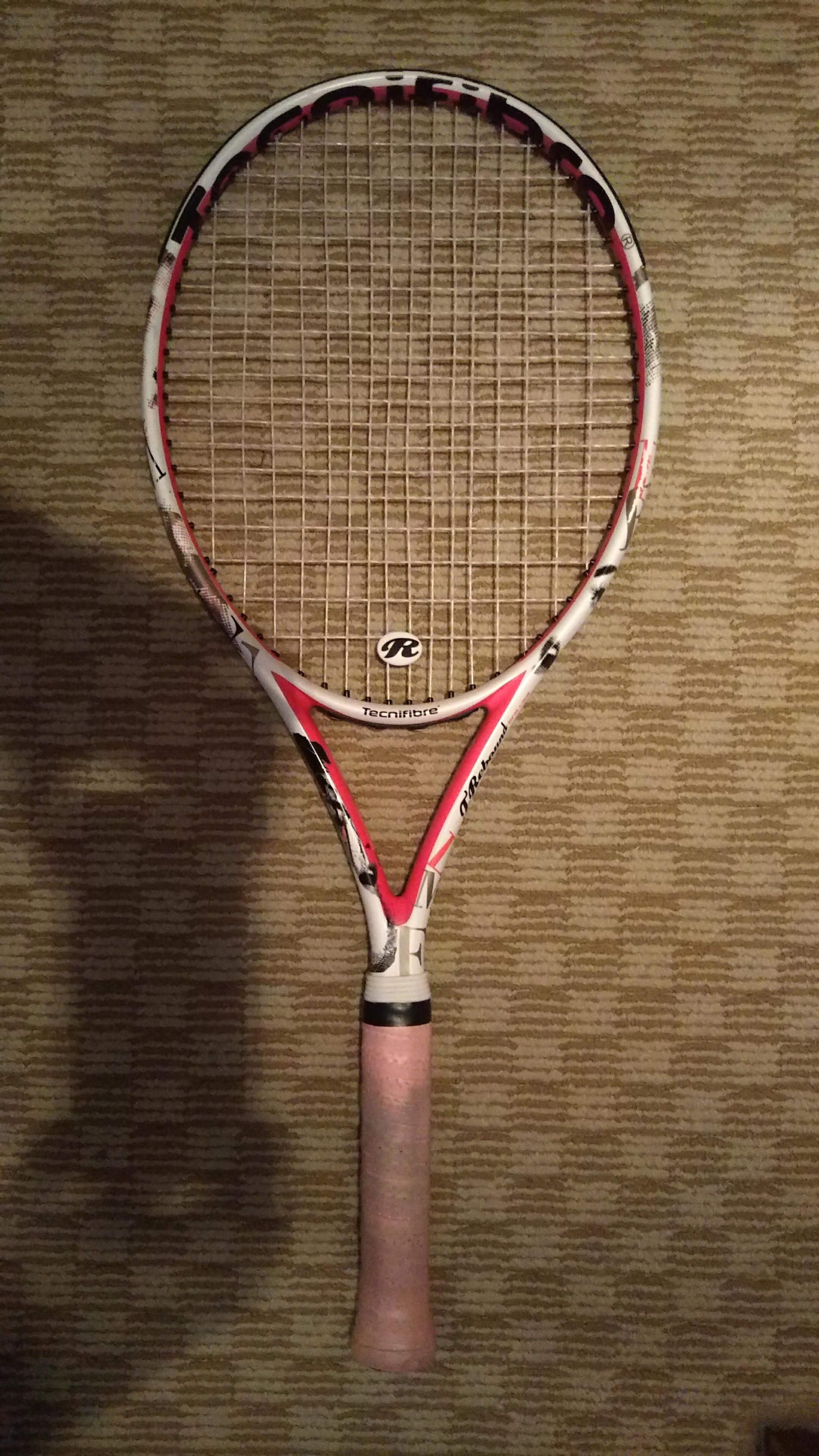 スポーツで健康的に⭐️-テニス-