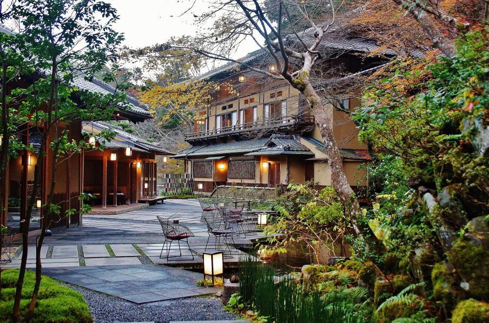 いよいよ始動!京都に2つ目の星野リゾートができます!!