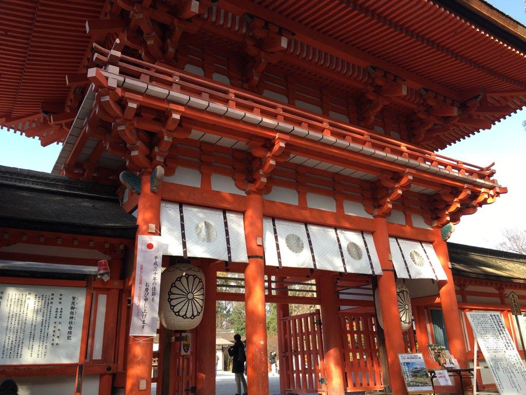 【京都巡り】上賀茂神社のあとは下鴨神社へ【御朱印】