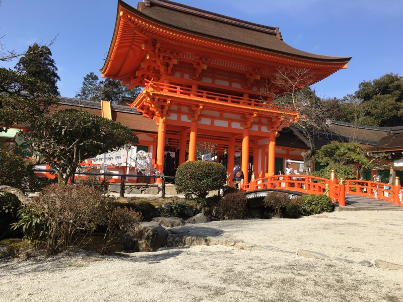 【京都巡り】京都生まれなのに★人生初の上賀茂神社へ【御朱印ガール】