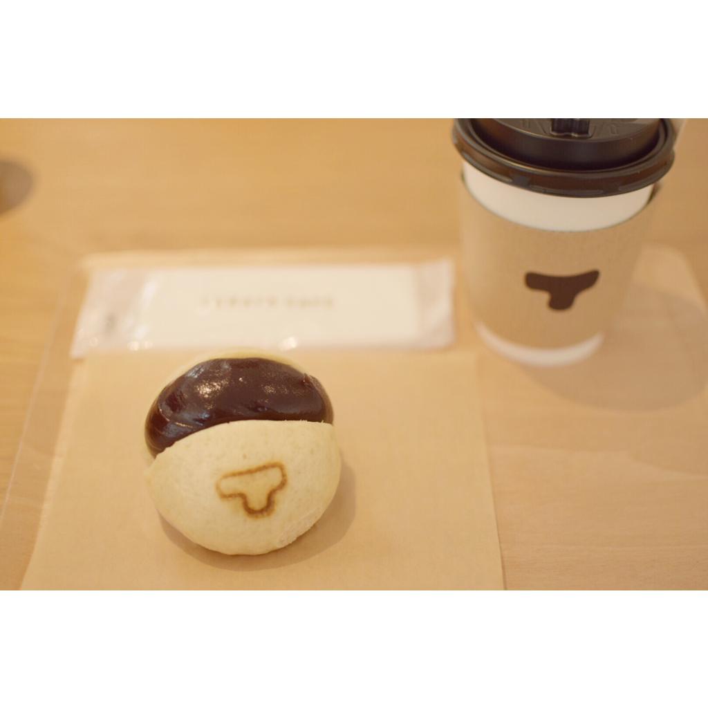和菓子で有名なとらやのカフェ【TORAYA CAFE】北青山店