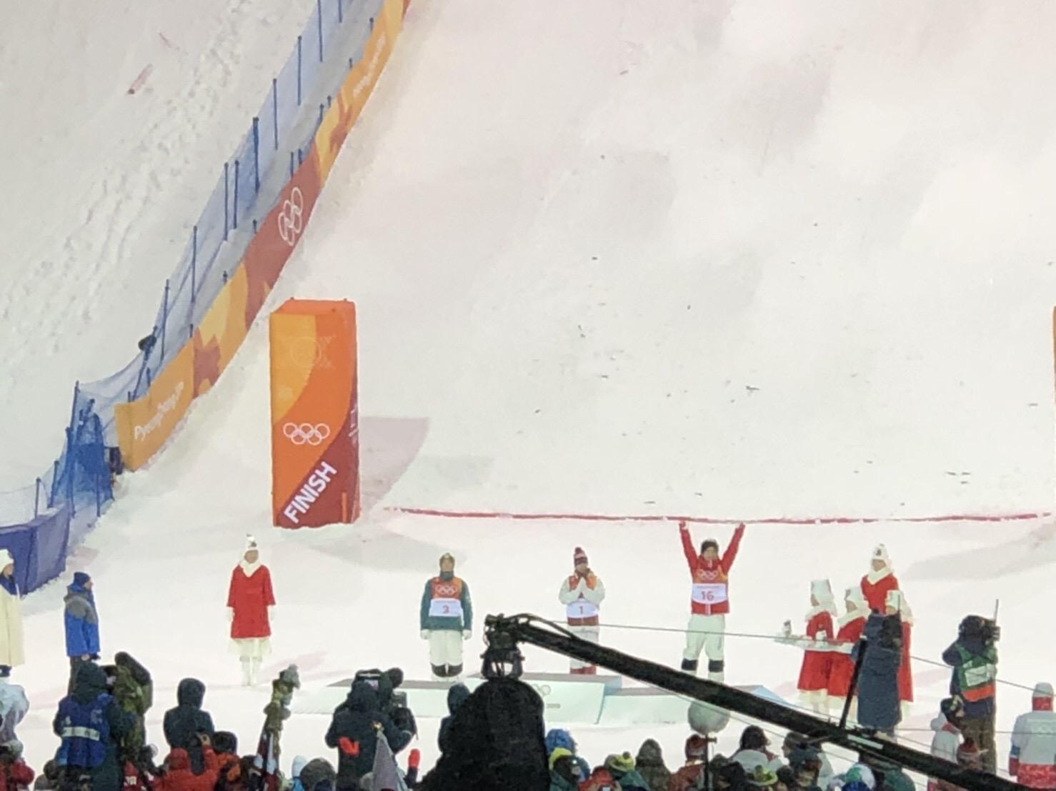 行ってきました、興奮の平昌オリンピック!韓国焼肉のおすすめ店情報も!