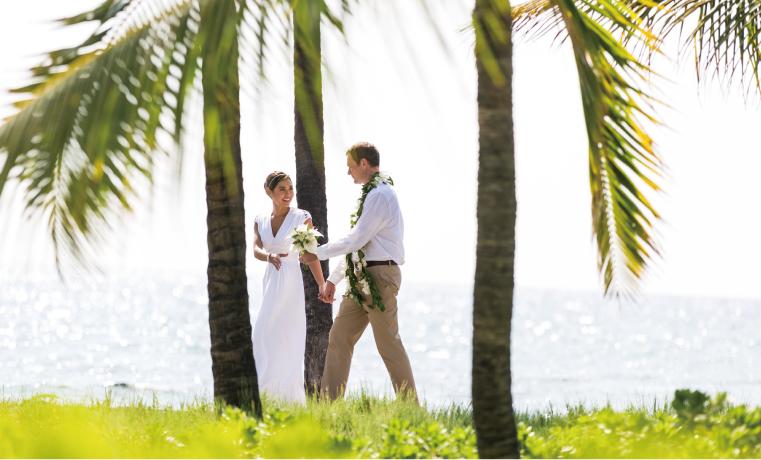ロマンチックなハワイの魅力を再発見