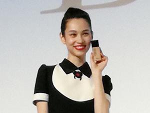 【編集部ブログ<TOKYO>】水原希子さんがディオール初のアジア アンバサダー就任!