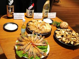 【編集部ブログ<TOKYO>】肉質日本一の和牛と幻のエビ♪ 食の宝庫、鳥取県のグルメを堪能